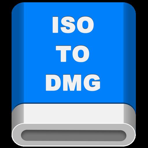 Any ISO To DMG