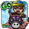 競馬ゲームiHorse GO: 12人のPvP対戦