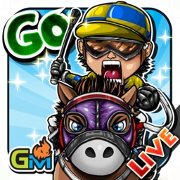 iHorse GO:PvP Horse Racing NOW