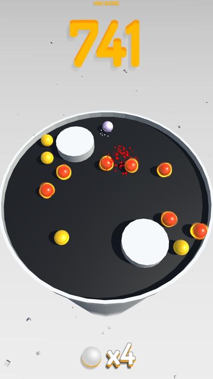Circle Pool screenshot-6