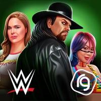 Codes for WWE Mayhem Hack