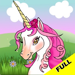 Unicorn Games for Kids FULL