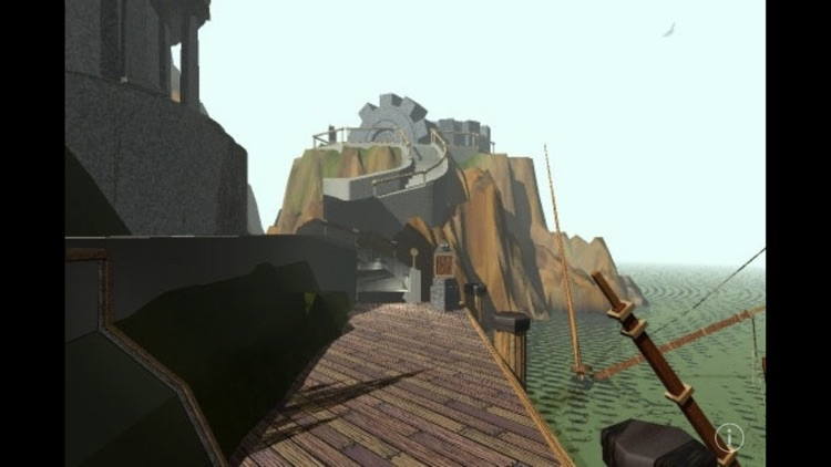 Myst screenshot-0