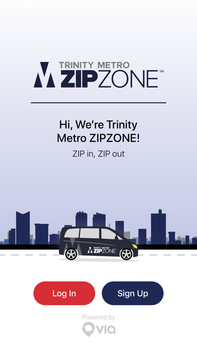 Download Trinity Metro ZIPZONE for Android