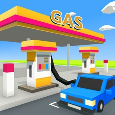 Activities of Idle Gas Station Inc