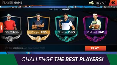 Tennis Open 2020: Sports Games free Moneys hack