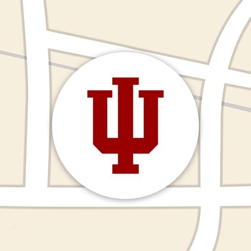 IU Campus Maps