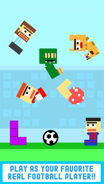 Impossible Soccer! screenshot-3
