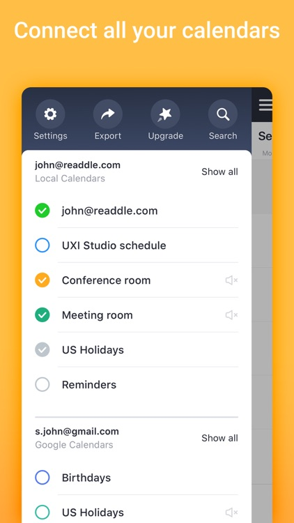 Calendars 5 by Readdle screenshot-8