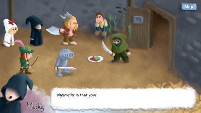 Healer's Quest: Pocket Wand screenshot 6