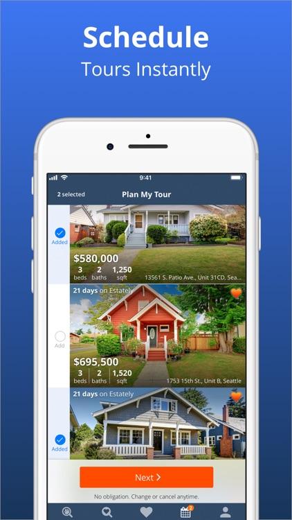 Estately Real Estate Search screenshot-6