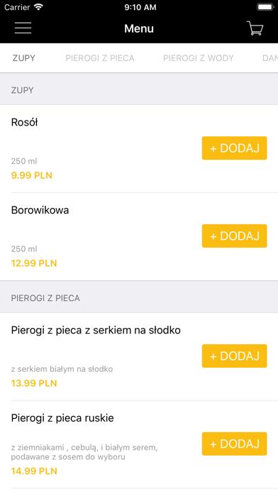 Smacznie i Szybko screenshot 3