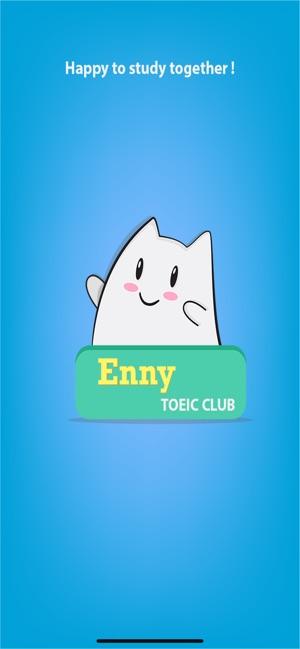Enny TOEIC Ôn thi toeic Online