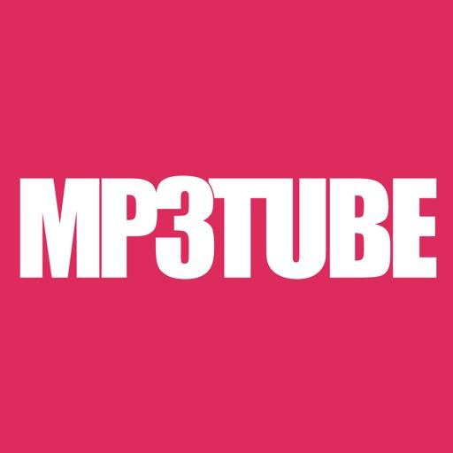 MP3TUBE - 音声を動画ファイルに変換するアプリ