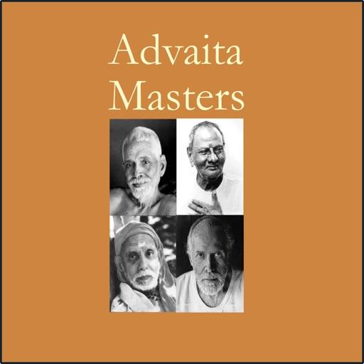 Advaita Masters image