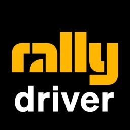 Rally-Driver