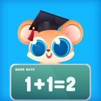 Quick Math - Math Learner Game