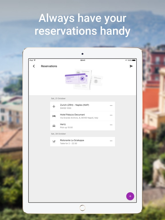 Google Trips – Plan Your Trip screenshot 8