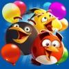 Angry Birds Blast - iPadアプリ