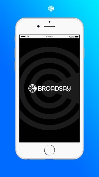 Broadsay - Making Live Easy
