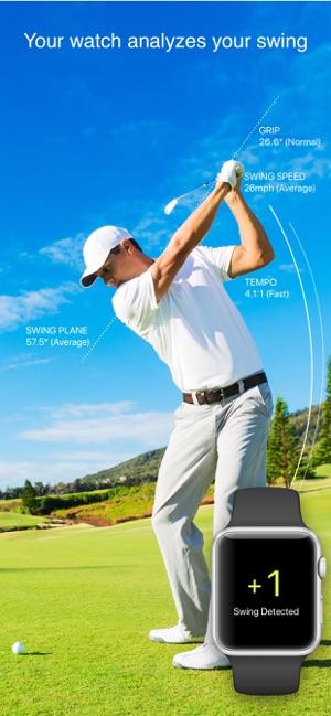 Golf Swing Analyzer ++ on the App Store