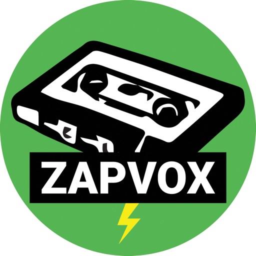 Zapvox Recorder + Slideshows