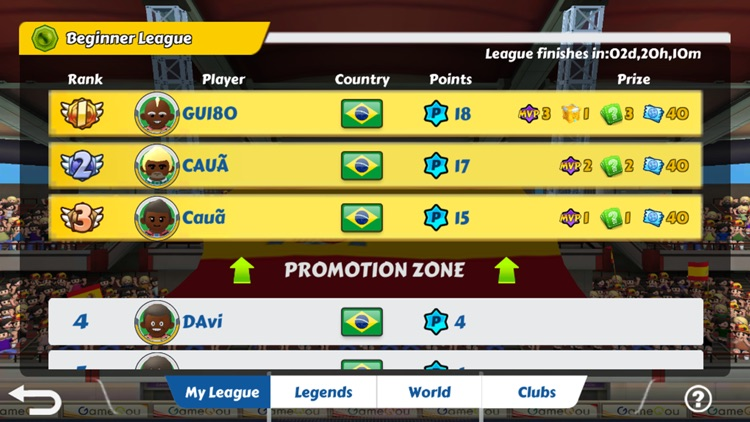 Perfect Kick 2 screenshot-8