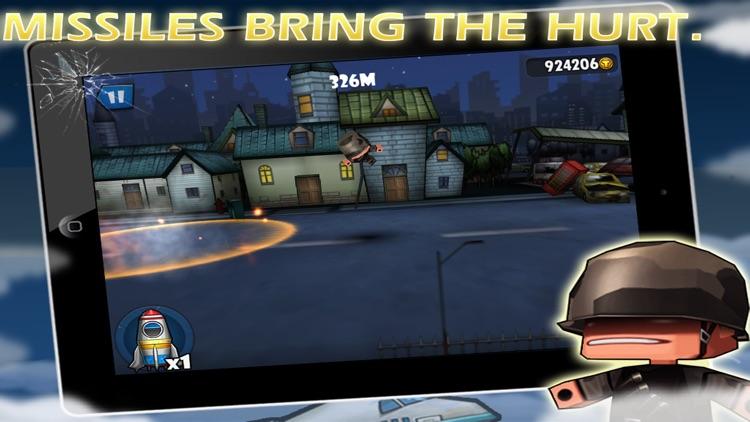 MiniGlider screenshot-4
