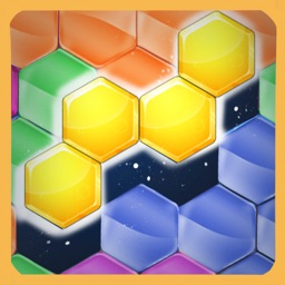 Hex Puzzle - Make Them Fit
