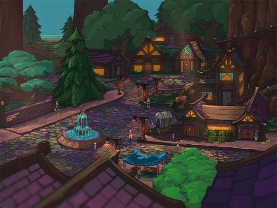Echoes of Aeons screenshot 17