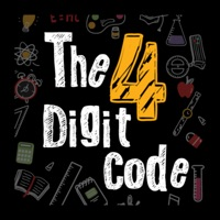 Codes for Escape Room : The 4 Digit Code Hack