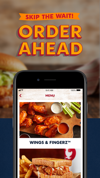 Download Zaxby's for Android