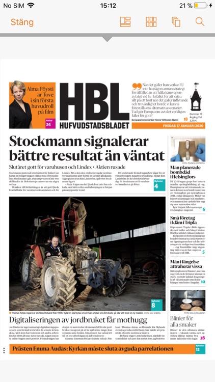 HBL 365 screenshot-3