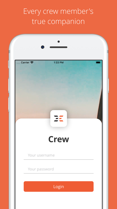 FL3XX Crew screenshot one