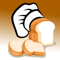 App Icon for Bread Baker App in Azerbaijan IOS App Store