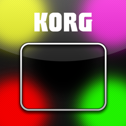 Ícone do app KORG iKaossilator