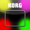 App Icon for KORG iKaossilator App in Denmark IOS App Store