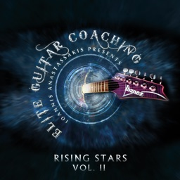 EGC Rising Stars Vol. II