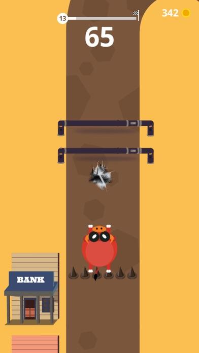 Run Race - Drift Funny Animals screenshot 4
