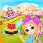 Princess Jojoo Icecake