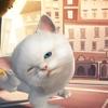 Kitten Cat Craft Vs Dog 3D Sim