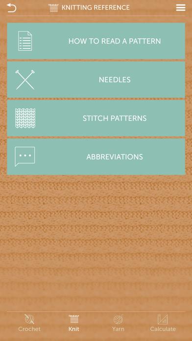 Yarn Crafter by Innovative Tomato, LLC (iOS, United States