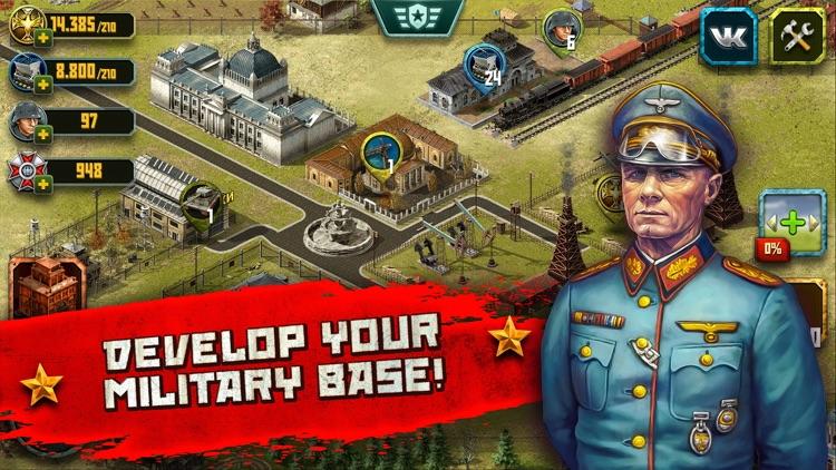 World War II: Eastern Front screenshot-4