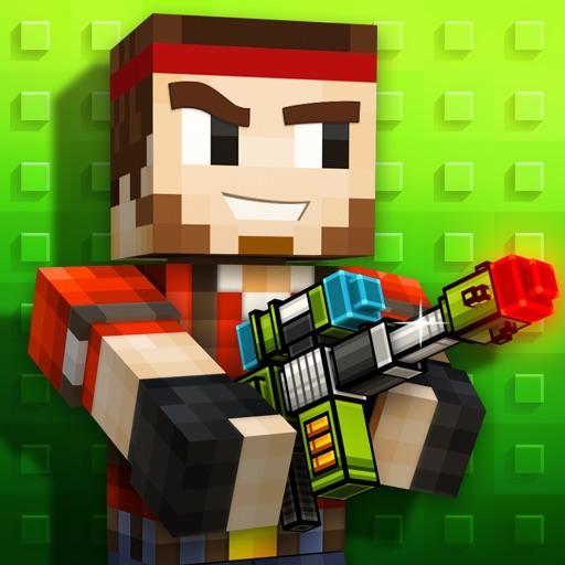Pixel Gun 3D: FPS Shooter