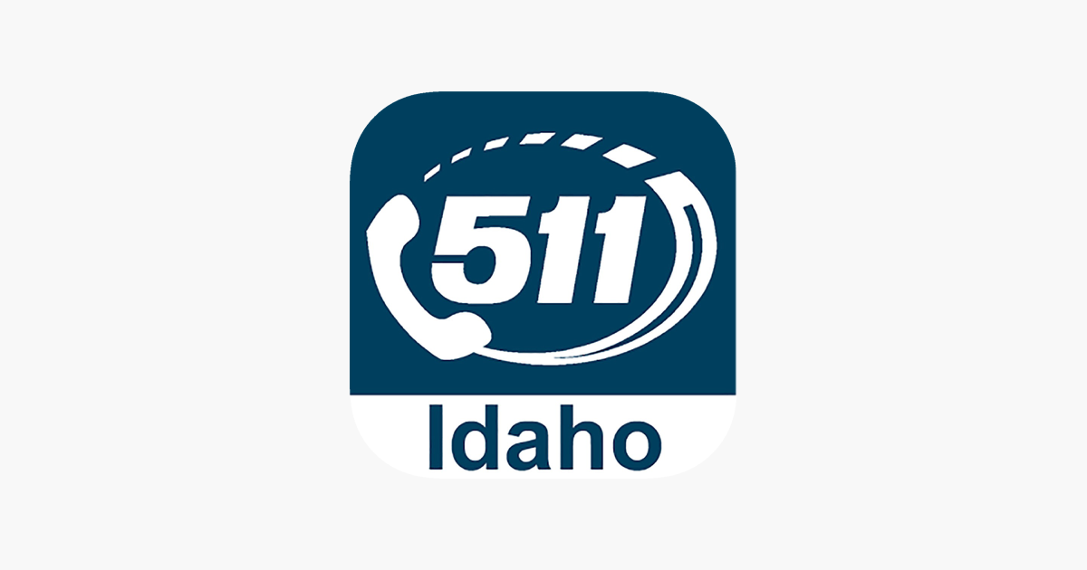 Idaho 511 on the App Store