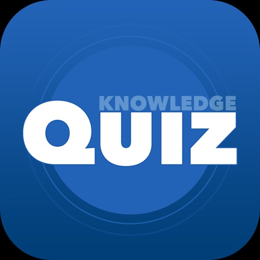 General Knowledge Quiz !