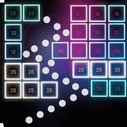 Balls and Block-Bricks Breaker