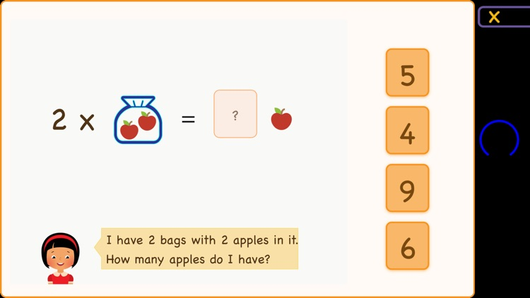 The 10 Times Tables (MagiWise)