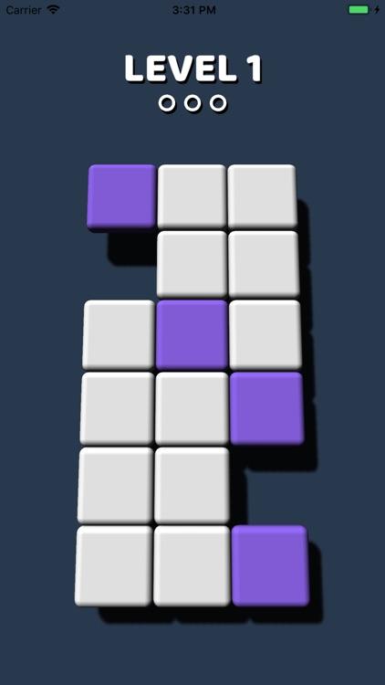 Color Maze - Casual Puzzle screenshot-3