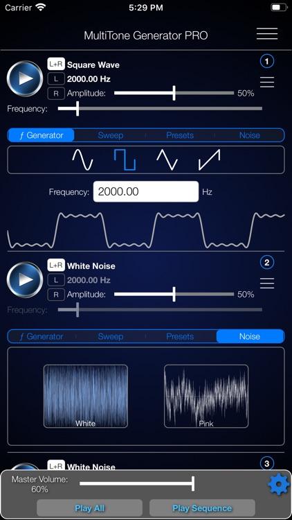 MultiTone screenshot-3